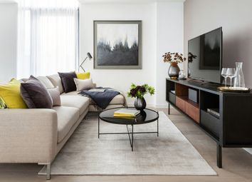 """Thumbnail 3 bedroom flat for sale in """"Penthouse Apartment"""" at Valentine Place, London"""