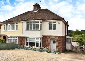 Thumbnail 3 bedroom semi-detached house for sale in Southfield Road, Downley, High Wycombe