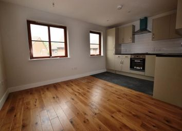 Thumbnail 2 bed flat to rent in Raymouth Road, London