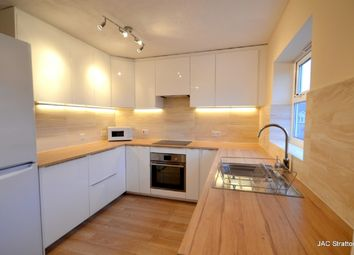 Thumbnail 4 bed end terrace house to rent in Highgrove Close, London