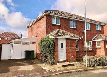 3 bed semi-detached house for sale in Coxswain Read Way, Caister-On-Sea, Great Yarmouth NR30