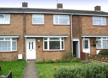 Thumbnail 3 bed terraced house to rent in Denny Crescent, Langford, Biggleswade