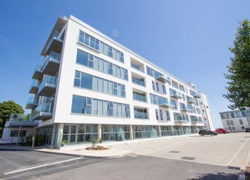 Thumbnail 2 bedroom flat for sale in Discovery Road, Plymouth