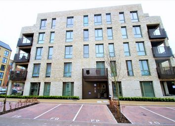Thumbnail 3 bed flat for sale in Brannigan Way, Edgware, Middlesex