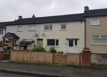 Thumbnail 3 bed terraced house to rent in Surrone Road, Gretna