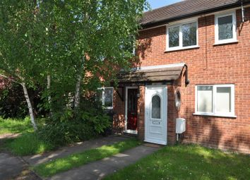 Thumbnail 2 bed end terrace house to rent in Trent Close, Droitwich