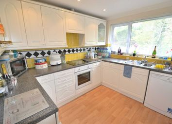 Thumbnail 2 bed maisonette for sale in Luscombe Close, Caversham, Reading