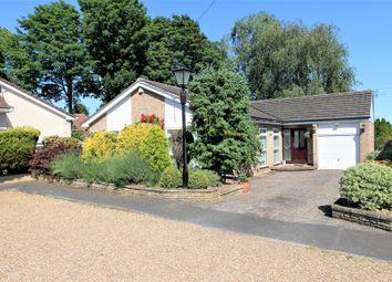 Baas Hill, Broxbourne EN10. 3 bed detached bungalow
