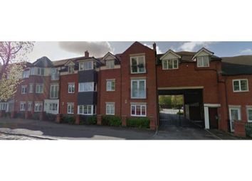 Thumbnail 2 bed flat to rent in Tavinor Place, 1A Bonehill Road, Tamworth