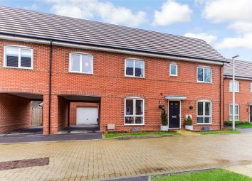 Thumbnail 4 bedroom semi-detached house for sale in Albert Close, Spencers Wood, Reading, Berkshire