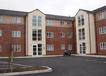 Thumbnail 2 bed flat to rent in Alder Grove, Ingol, Preston