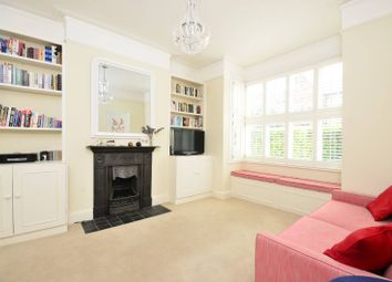 Thumbnail 1 bed flat to rent in Isis Street, Earlsfield