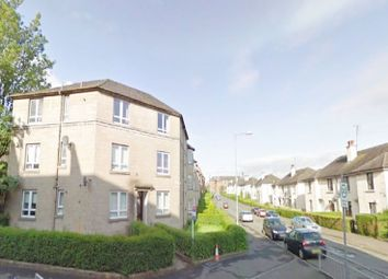 Thumbnail 2 bedroom flat for sale in 21, Jura Street, 1-2, Craigton, Glasgow G521Dd