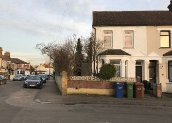 Thumbnail 4 bedroom semi-detached house to rent in Oak Road, Grays