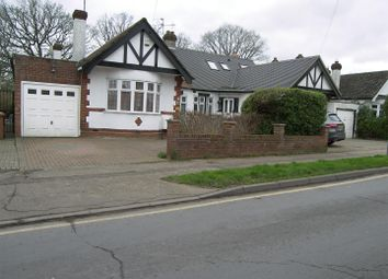 Thumbnail Bungalow for sale in Oakmere Lane, Potters Bar