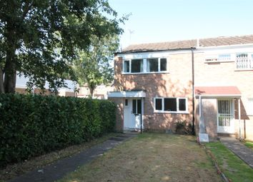 Thumbnail 4 bed property for sale in The Wye, Daventry