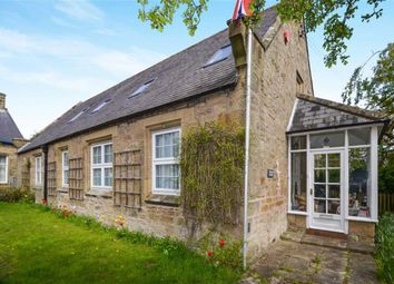 Thumbnail 3 bed detached house for sale in Whittingham, Alnwick, Northumberland