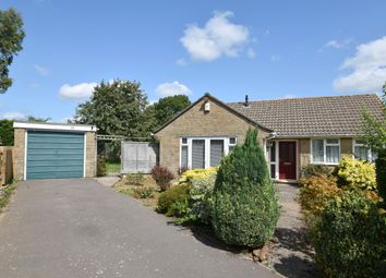 Thumbnail 2 bed detached bungalow for sale in Wincanton, Somerset