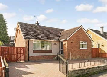Thumbnail 3 bed detached bungalow for sale in Hillfoot Gardens, Wishaw