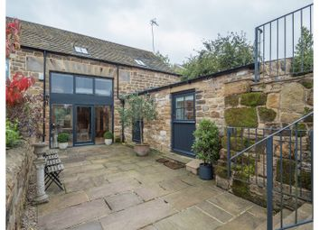 Thumbnail 4 bed farmhouse for sale in Church Hill, Leeds