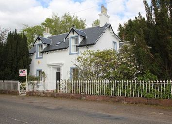 Thumbnail 5 bedroom detached house for sale in Main Street, Killearn, Glasgow