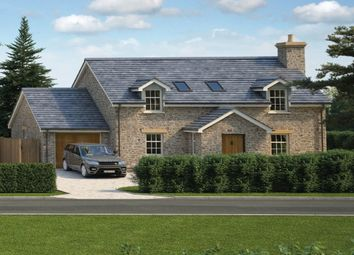 Thumbnail 4 bed detached house for sale in Trenerth View Trenerth Road, Leedstown, Hayle
