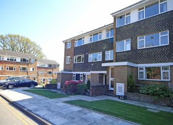 Thumbnail 2 bed flat to rent in The Croft, Park Hill, London