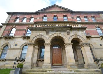 2 bed flat to rent in Middlewood Lodge, Middlewood, Sheffield S6