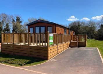 Thumbnail 2 bed property for sale in Devon Hills Holiday Park, Totnes Road, Paignton