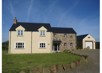 Thumbnail 5 bed detached house for sale in Nr. St. Davids, Attached Land Available