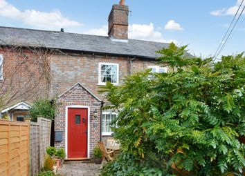 Thumbnail 2 bed cottage for sale in Oxford Road, Donnington, Newbury