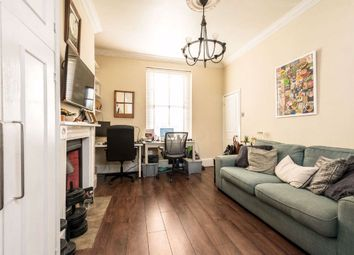 Thumbnail 1 bed flat for sale in Balham New Road, London