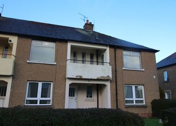 Thumbnail 2 bed flat for sale in 58 Haig Street, Grangemouth