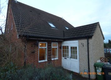 Thumbnail 1 bed town house to rent in Evergreen Way, Luton