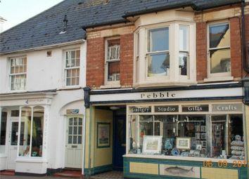 Thumbnail Studio to rent in High Street, Budleigh Salterton