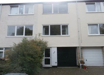 Thumbnail 3 bed property to rent in Mulberry Close, Cambridge