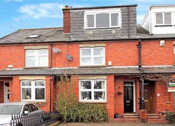 Thumbnail 4 bed terraced house for sale in Lagham Road, South Godstone, Godstone