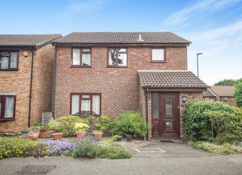 Thumbnail 3 bed detached house for sale in Tindale Close, Sanderstead, South Croydon, .