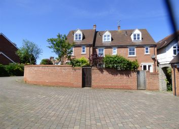 Thumbnail 3 bedroom property for sale in New Road, Evesham