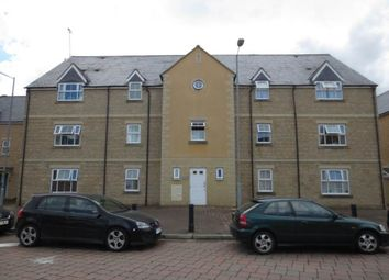 Thumbnail 1 bed flat for sale in Freestone Way, Corsham, Wiltshire