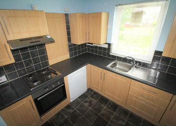 Thumbnail 2 bedroom flat to rent in Burnbrae Crescent, Aberdeen