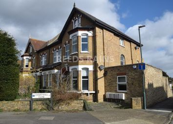 2 bed flat for sale in Footscray Road, London SE9