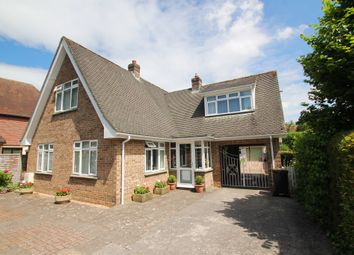 Thumbnail 3 bedroom detached house for sale in Milldown Road, Blandford Forum