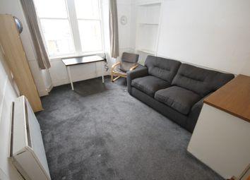 Thumbnail 1 bed flat to rent in St. Leonards Street, Newington, Edinburgh