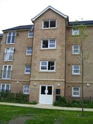 Thumbnail 2 bed flat to rent in Allenby Road, West Thamesmead