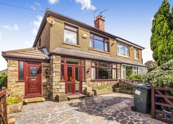 Thumbnail 3 bed semi-detached house for sale in Guildford Avenue, Great Knowley, Chorley, Lancashire