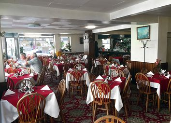 Thumbnail Restaurant/cafe for sale in St James Street, Weston-Super-Mare