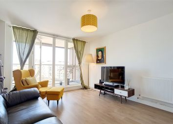 Thumbnail 3 bed property for sale in Chaldron Court, 26 Thomas Road, London