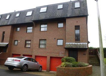 Thumbnail 2 bed flat for sale in Thorpe Road, Longthorpe, Peterborough
