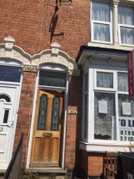 Thumbnail 4 bed terraced house to rent in Shenatone Road, Birmingham
